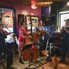 Betty & The Bullet & The Boy From Kennett Square at 12:30.